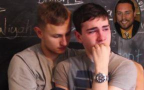 gays in high school