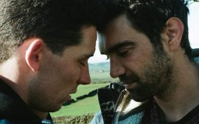 Gay-Themed Film God's Own Country