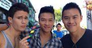 prejudice against Asian gays