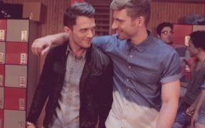 Gay Love Videos
