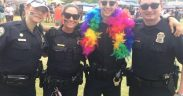 Gays in Police