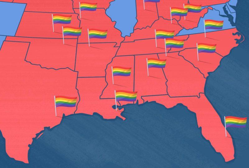 Gays in America