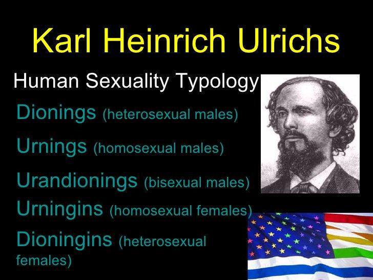 https://fiftyshadesofgay.co.in/LGBT History/Why the Homosexuals and Homosexuality Appreciates Ulrichs