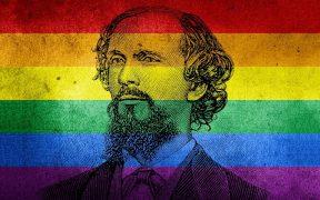 LGBT activist Karl Heinrich Ulrichs