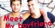 Meeting Your Gay Boyfriend's Parents
