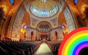 Best Gay Friendly Church