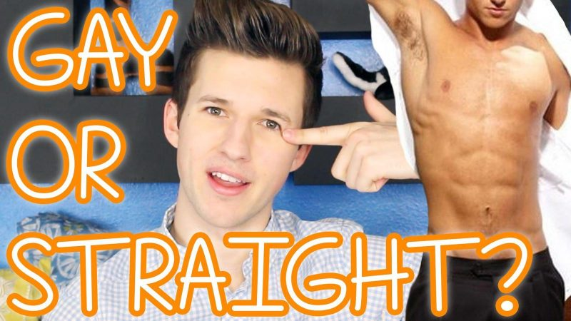 Gay or Straight?