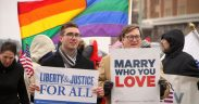 In U.S., More Adults Identifying as LGBT