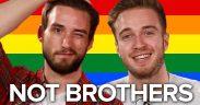 Same-Sex Relationship