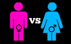 Masculine-Feminine Polarity