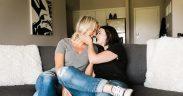 Lesbian Date