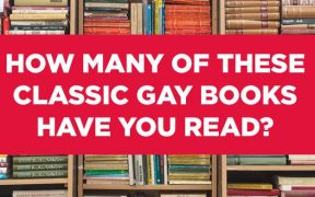 Top Landmarks in LGBT Literature