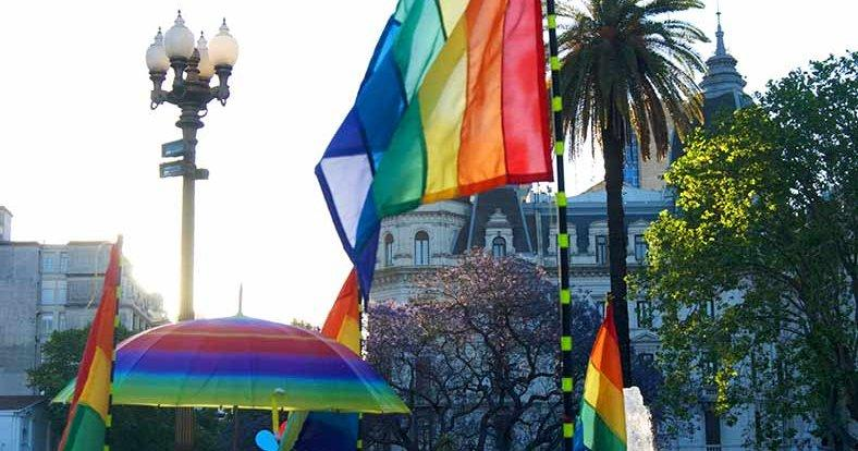 Gay Travel Buenos Aires
