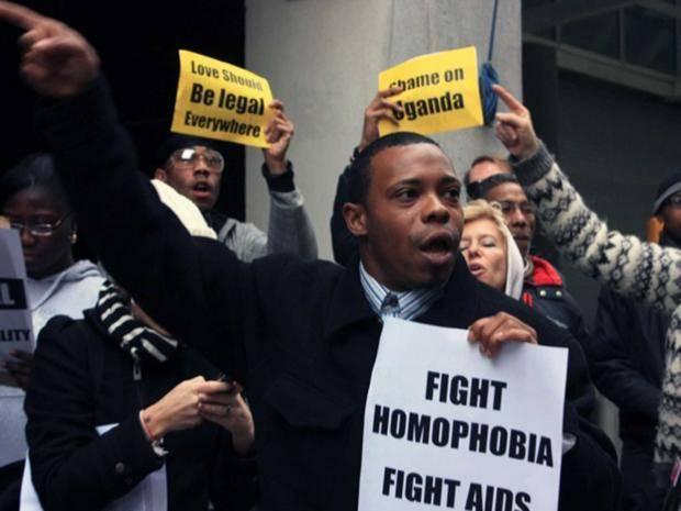 Homophobia in Kenya