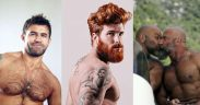 Gay Men Prefer Their Guys Naturally Hairy