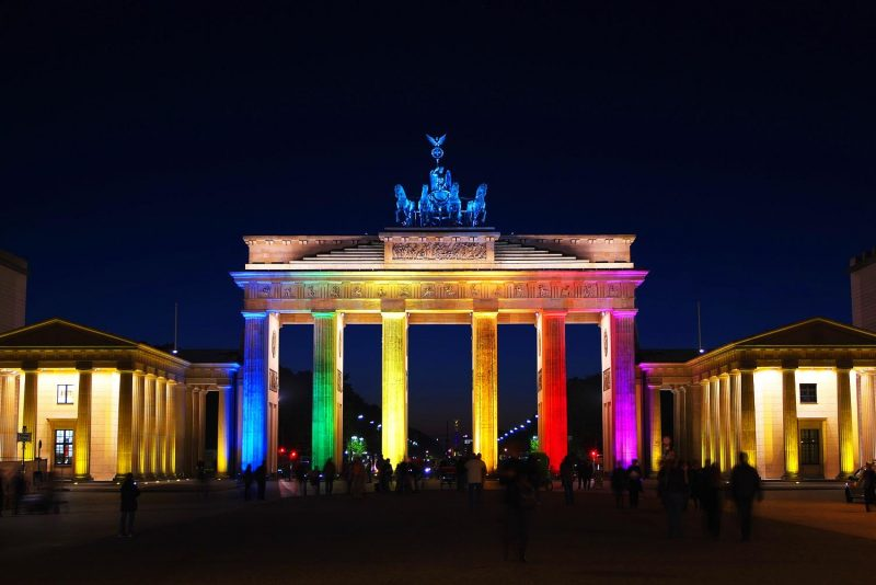 Gay Travel Berlin