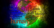 LGBT people around the world