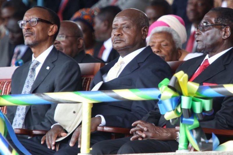 Homophobia in Tanzania