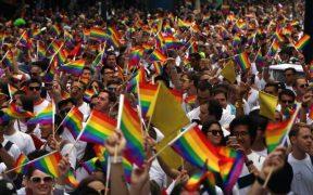 gays leading