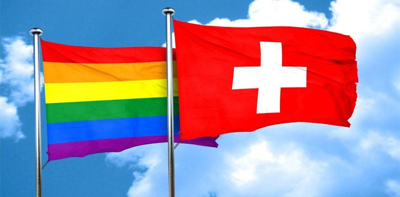 homophobia in Switzerland